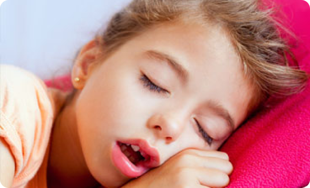 Sleep Disorder in Children Weybridge