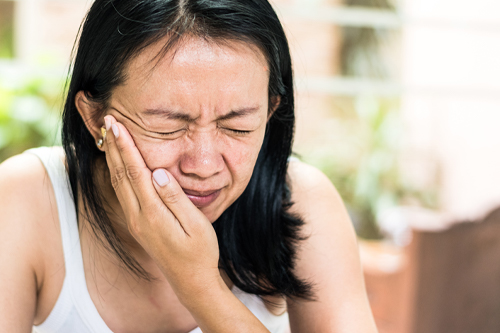 TMJ Disorder Treatment Weybridge